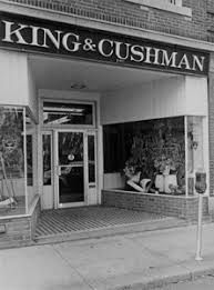 Order online tickets tickets see availability directions. Home King Cushman