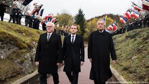 Ihr möchtet die schönsten ecken frankreichs kennenlernen? Deutschland Und Frankreich Wollen Rasche Eu Reform Aktuell Europa Dw 10 11 2017