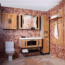 Купить или заказать <b>мебель для ванной</b> комнаты недорого в ...