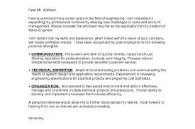 assistant cover letter example samples Career Change Cover Letter Example