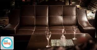 new modern elegent design sofa set