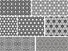 Tattoo Filler Patterns