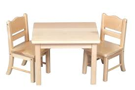 childrens wood table kids wooden table and chairs inside stylish kids wood table and chair set