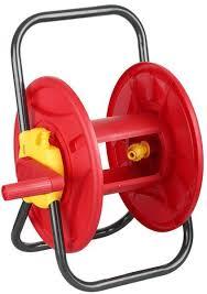 Купить <b>Катушка для шланга Grinda</b> 8-428405_z01 красный в ...