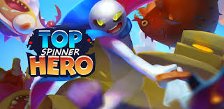 Top Spinner Hero: <b>Dungeon</b> RPG Game - Apps on Google Play