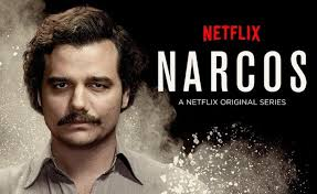 Narcos 1.Sezon 2.B�l�m