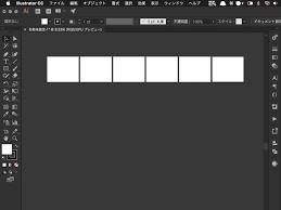Adobe Illustrator Cc アートボードを再配置する Sirochro
