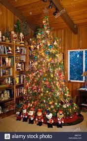 Lush Art Abstract Christmas Tree Paint ClassClassroom Christmas Tree