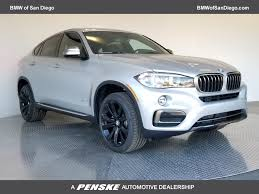 BMW Convertible bmw x6 2018 : New 2018 BMW X6 xDrive35i Sports Activity SUV at Peter Pan BMW ...