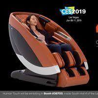 Costco Sun Prairie Human Touch Massage Chairs At Costco Sun Prairie
