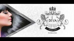 Designing Divas Hair Salon Home
