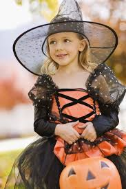 pretty witches need only sparkly natural lip gloss and a magical costume