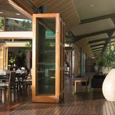 Folding patio doors with screens Bifold Patio Foldaway Patio Doors Residential Products Online Foldaway Patio Doors Luxury Collection Lincoln Windows Patio