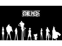 One Pieceシルエット画像壁紙まとめ ワンピース Naver まとめ