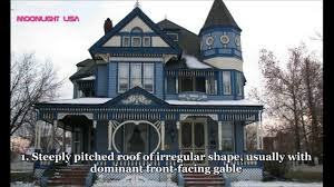 This revolutionary period of time saw fundamental changes in agriculture, transportation, manufacturing and the cultural structure of societies. Very Beautiful Victorian House Styles And Examples Youtube