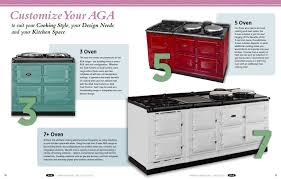 Aga Kitchen Appliances Aga Receives Best Kitchen Appliance 2016 Mode Distributing
