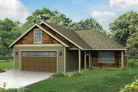 ranch house plan belmont 30 945 front elevation