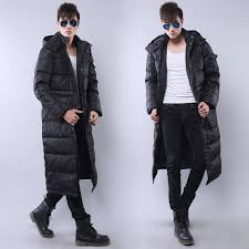 Plus Size Winter Cotton Padded Coat Men Over Knee Hooded Thick ... & Plus Size Winter Cotton Padded Coat Men Over Knee Hooded Thick Quilted  Parka Male Overcoat Size S 3XL A1407-in Parkas from Men's Clothing &  Accessories on ... Adamdwight.com