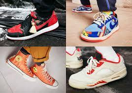 Chinese people call it chunjie (春节chun jie). Nike Jordan Converse Chinese Lunar New Year 2021 Sneakernews Com
