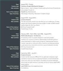 Resume Web Templates Innovative Resume Templates Creative Template