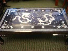 korean coffee table antique korean coffee table