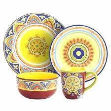 colored glass plates ware transpa colored glass dinnerware