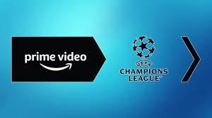 Pronti per la 1° partita di Champions League su Prime Video? Stasera c'è  Inter - Real Madrid