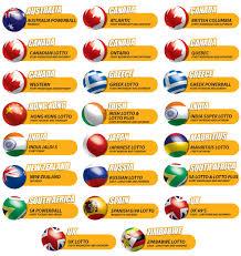 Powerball Chart 12 Meticulous Bonus Ball Chart