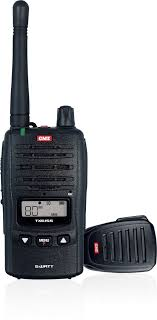 gme has refined australia s favourite 5 watt handheld cb radio