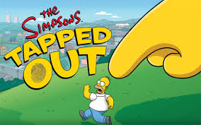 Image result for simpsons tapped out
