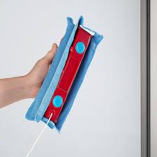 Magnetik Der Praktische Scheibenreiniger Der Ihre Scheiben An Der