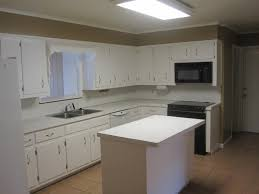 Small white kitchens with white appliances White Counter Plain Outdated Kitchen Hgtvcom Before And After Kitchen Photos From Hgtvs Fixer Upper Hgtvs