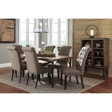 design ashley tripton casual dining room
