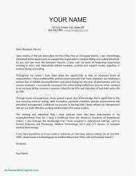 Cover Letter Introduction Photo Resume Introduction Letter Elegant