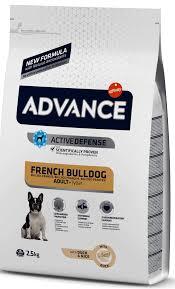 <b>Advance French Bulldog</b>, Адванс сухой корм для собак породы ...