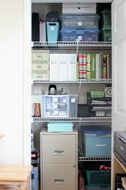 office closet organization. 25 best small office organization ideas on pinterest organizing space storage and desk closet