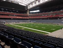 Nrg Stadium Section 102 Seat Views Seatgeek