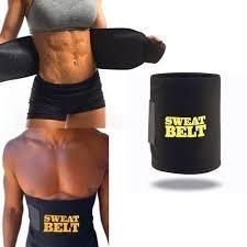 <b>Sweet Sweat</b> Belt <b>Waist Trimmer</b> | Jumia Nigeria