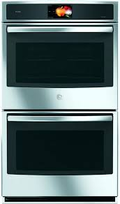 wall ovens gas double wall oven with assisted cooking double wall oven gas 24 self cleaning