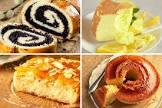 12 עוגות מומלצות שכדאי להכין בחורף