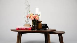 decor blogagazines often feature the most covetable coffee tables and it s usually the styling that makes them stand out
