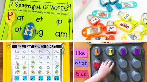40 Ideas For K 2 Literacy Centers Youre Going To Love