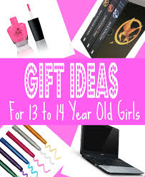 Top Gifts for 13- to 14-Year-Old Girls