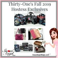 Hostess Sales Chart Thirty Ones August 2019 Hostess Rewards Exclusives