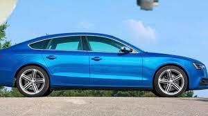 Sport Series 2015 bmw 435i gran coupe : 2015 Audi S5 Sportback vs 2015 BMW 435i Gran Coupe - YouTube