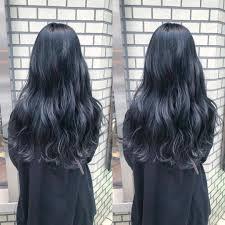 プリン頭が目立たない髪色8選暗めのグラデーションヘアカラーは Belcy
