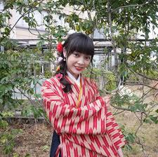 Miomioyaeabp 卒業式の袴に合わせる髪型はずっと ラプンツェル