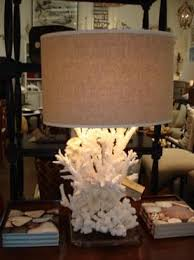 unusual lighting fixtures. unusual table lamp with genuine coral base multiple varieties and sizes of natural lighting fixtures i