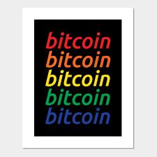 Bitcoin Rainbow Chart Bitcoin Rainbow Repetition Colour Logo