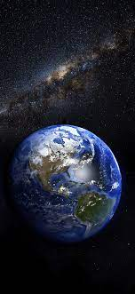 iPhone Earth Wallpapers - 4k, HD iPhone ...